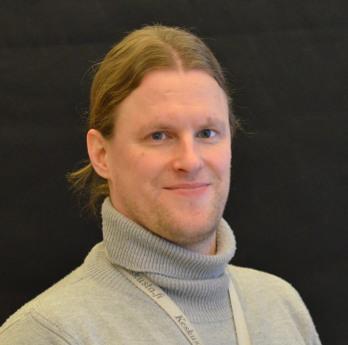 Mikko Männikkö